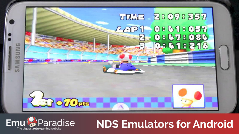 nds emulators for android